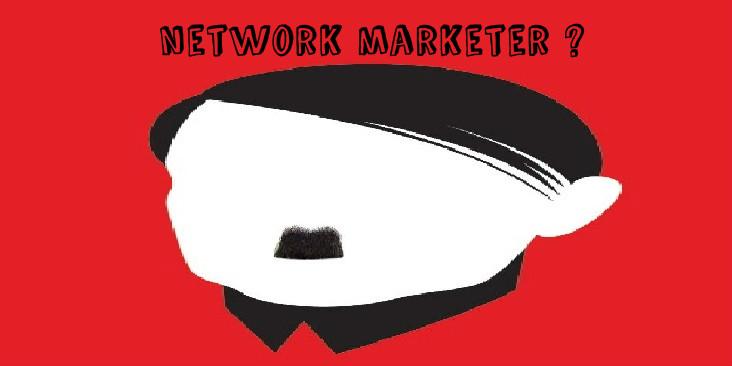 Cosa ha da Imparare un Network Marketer da Adolf Hitler?