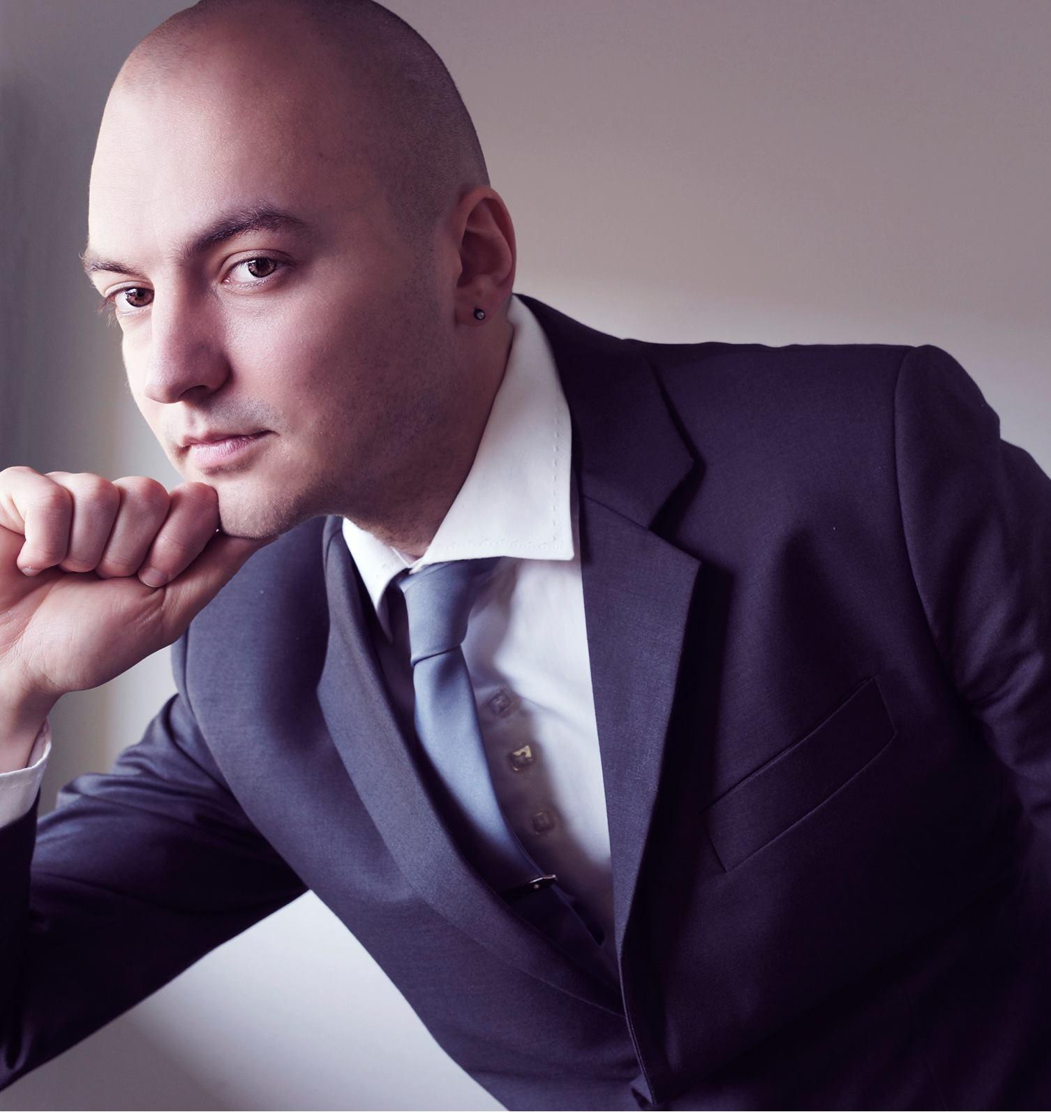 Petar Valchev 2