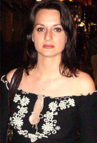 Elena Pora