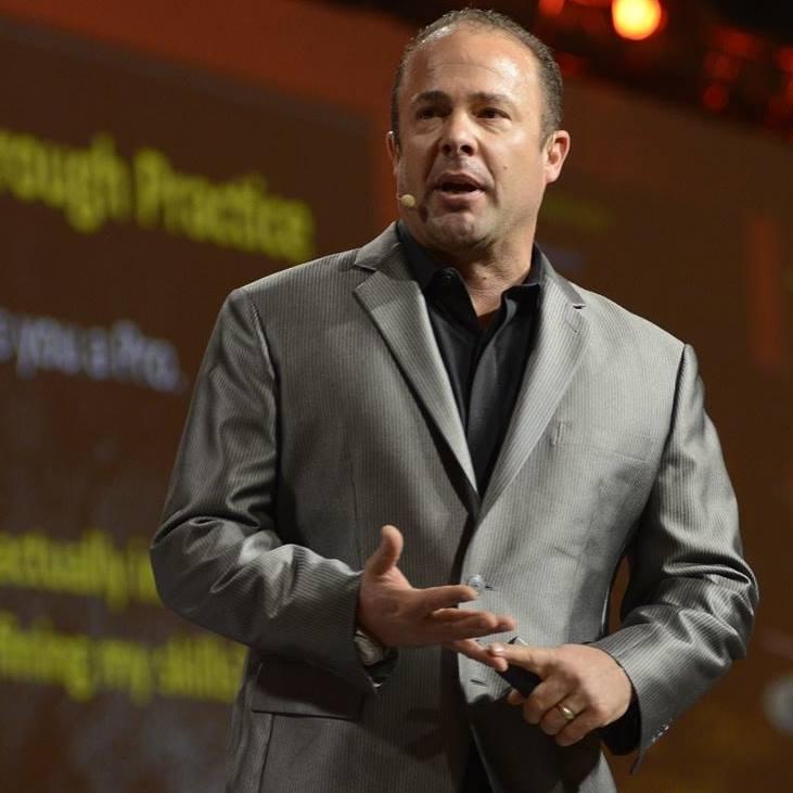 Todd Falcone il business di network marketing è per i coraggiosi