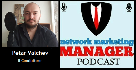 Come ottimizzare il tuo tempo ascoltando *Network Marketing Manager Podcast*