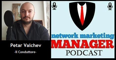 Come ottimizzare il tuo tempo ascoltando *Network Marketing Manager Podcast*