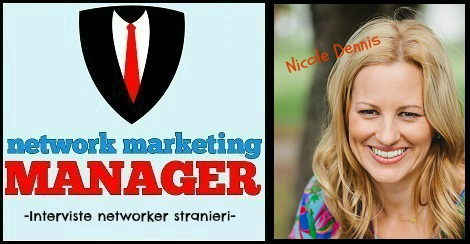 """Come Nicole Dennis ha costruito un business di MLM da 6 cifre dopo aver abbandonato il lavoro """"tradizionale"""""""