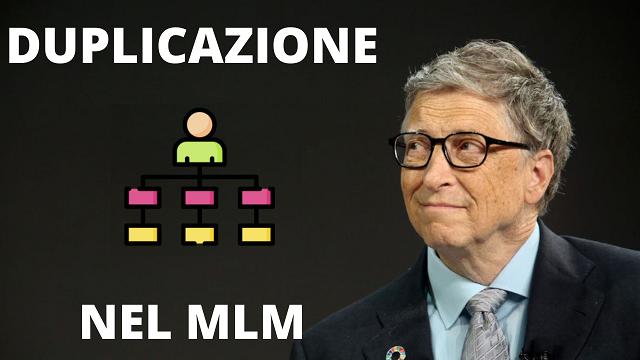Bill Gates ci mostra perchè in molti team la duplicazione è un miraggio… e a quali condizioni può avvenire